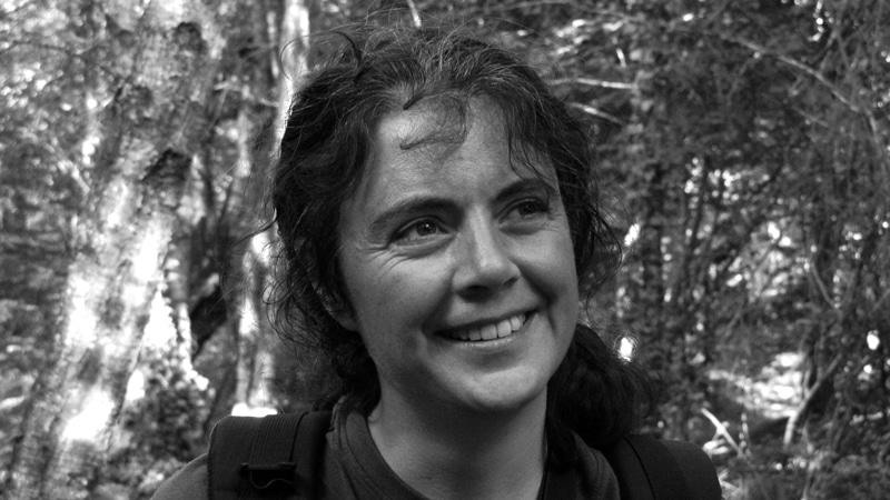 Corinne Gense, éco-interprète